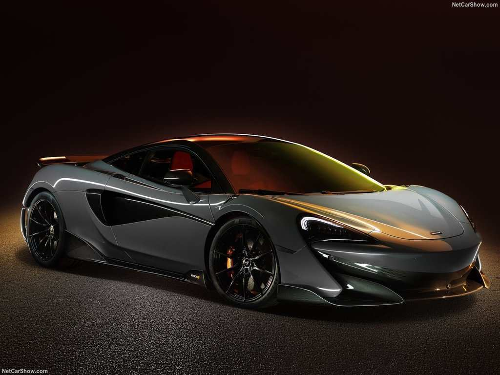 97 New 2019 Mclaren Reviews