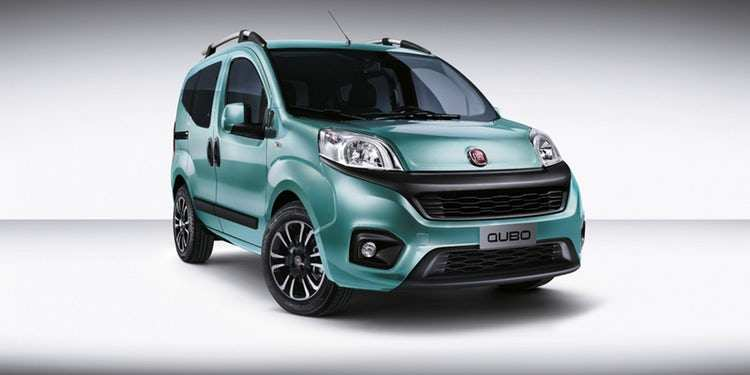 97 New Fiat Qubo 2020 Review And Release Date