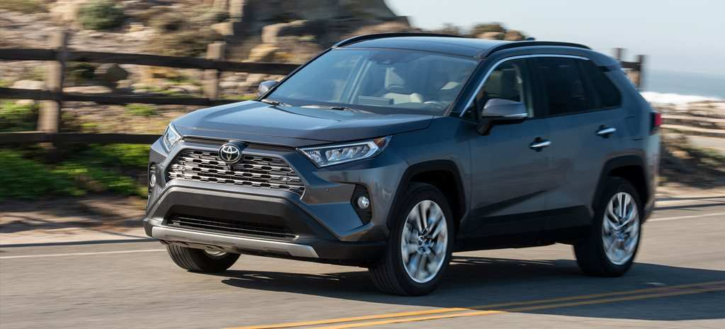 97 New Toyota Rav4 2020 Australia Review And Release Date