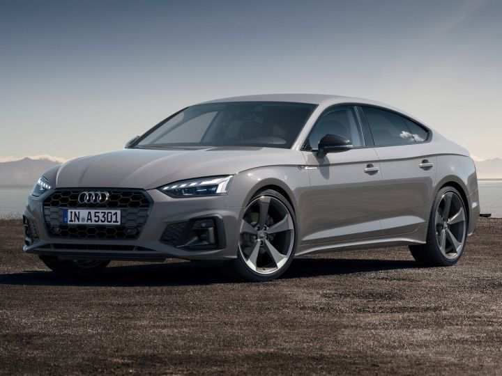 97 The Best 2020 Audi S5 Ratings
