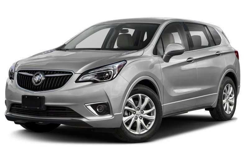 97 The Best 2020 Buick Envision Premium Ii Configurations