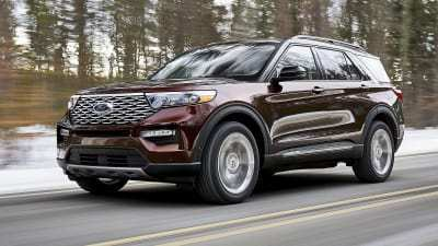 97 The Best 2020 Ford Explorer Availability Specs And Review