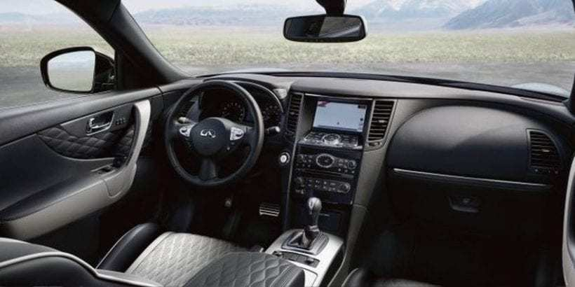 97 The New Infiniti Qx70 2020 Price And Review