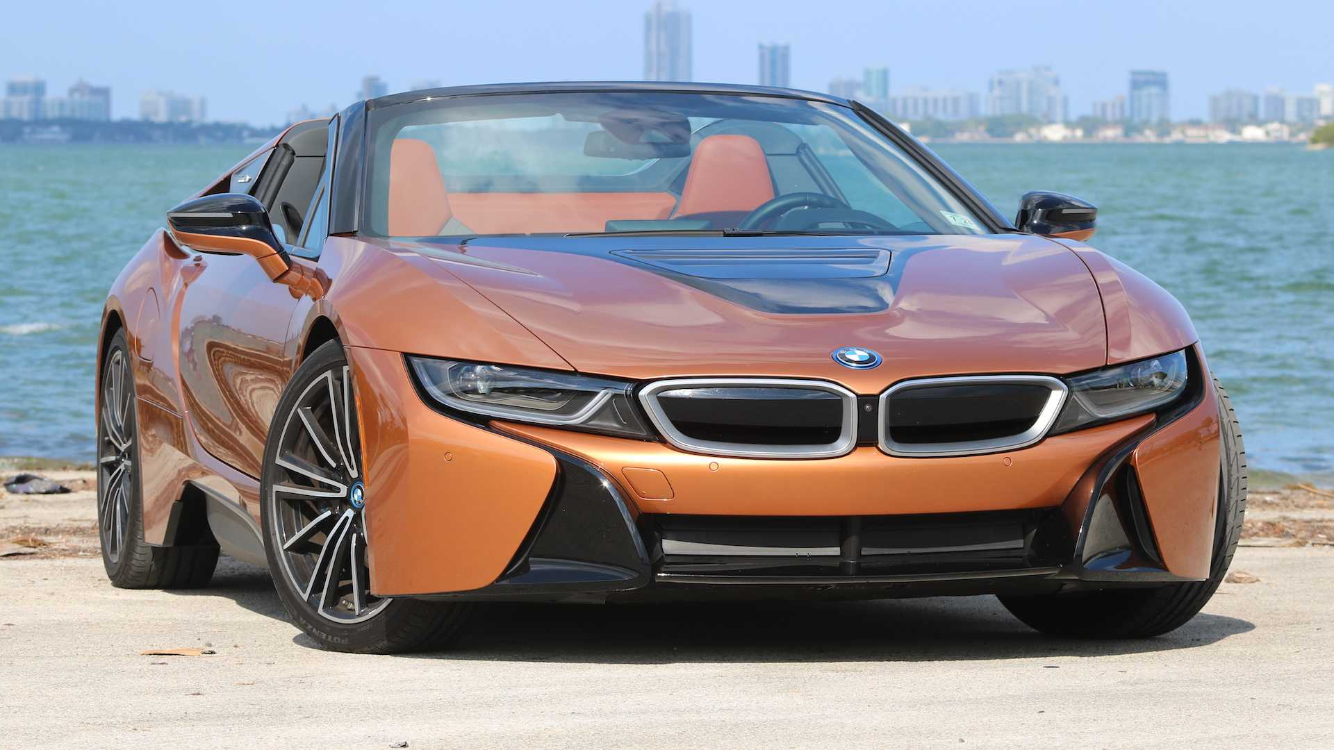 98 All New 2019 Bmw I8 Roadster Redesign