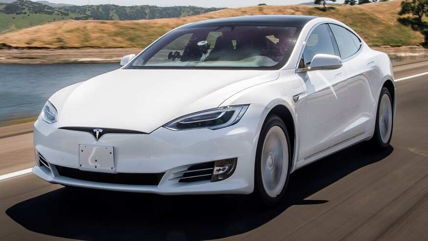 98 All New Tesla S 2019 Style