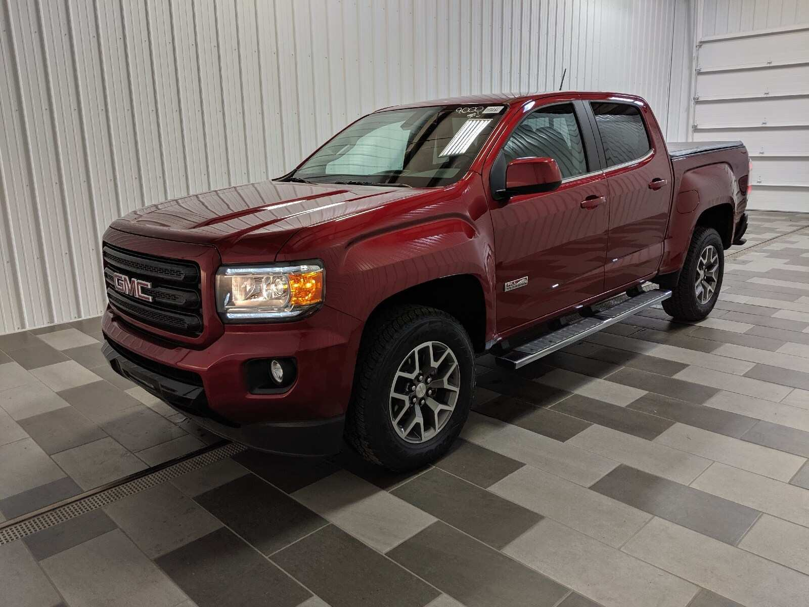 98 Best 2019 Gmc Canyon All Terrain Pricing