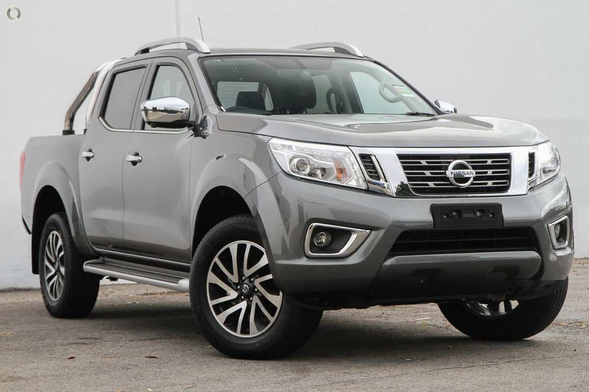 98 Best 2019 Nissan Navara Ratings