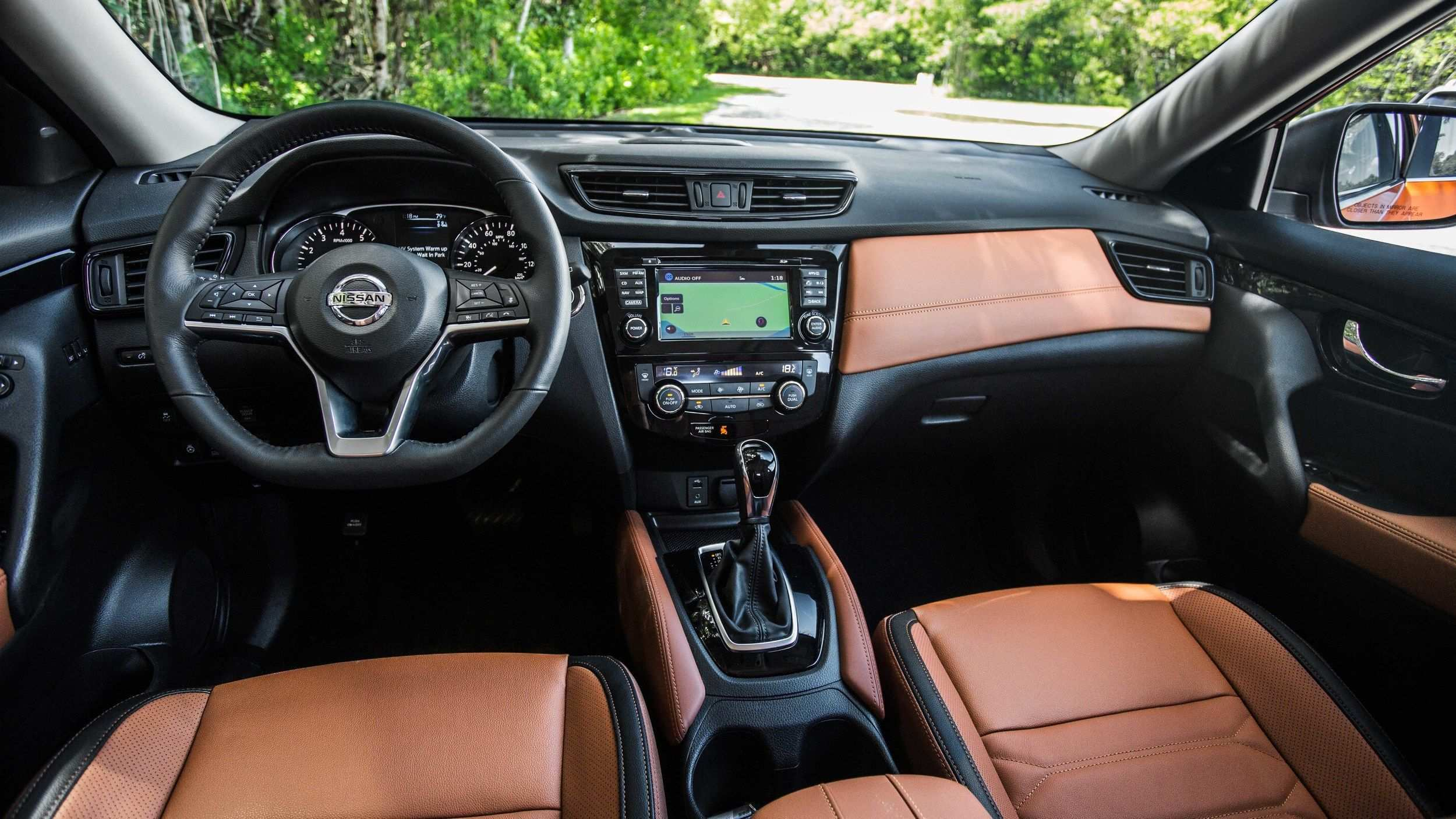 98 Best 2019 Nissan Rogue Engine Speed Test