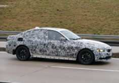 2019 Bmw 3 Series Release Date,