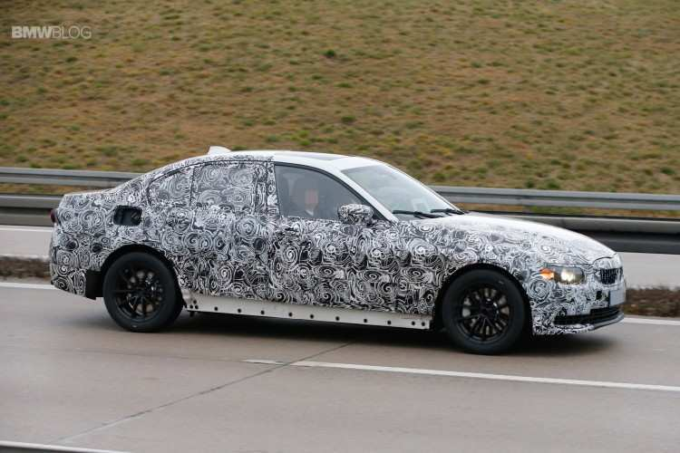 98 New 2019 Bmw 3 Series Release Date Prices