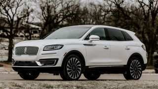 98 New 2019 Ford Nautilus Redesign And Review