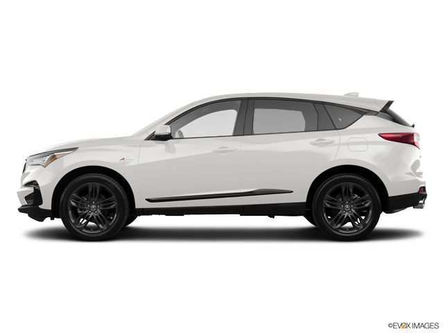 98 New 2020 Acura Rdx Advance Package Release