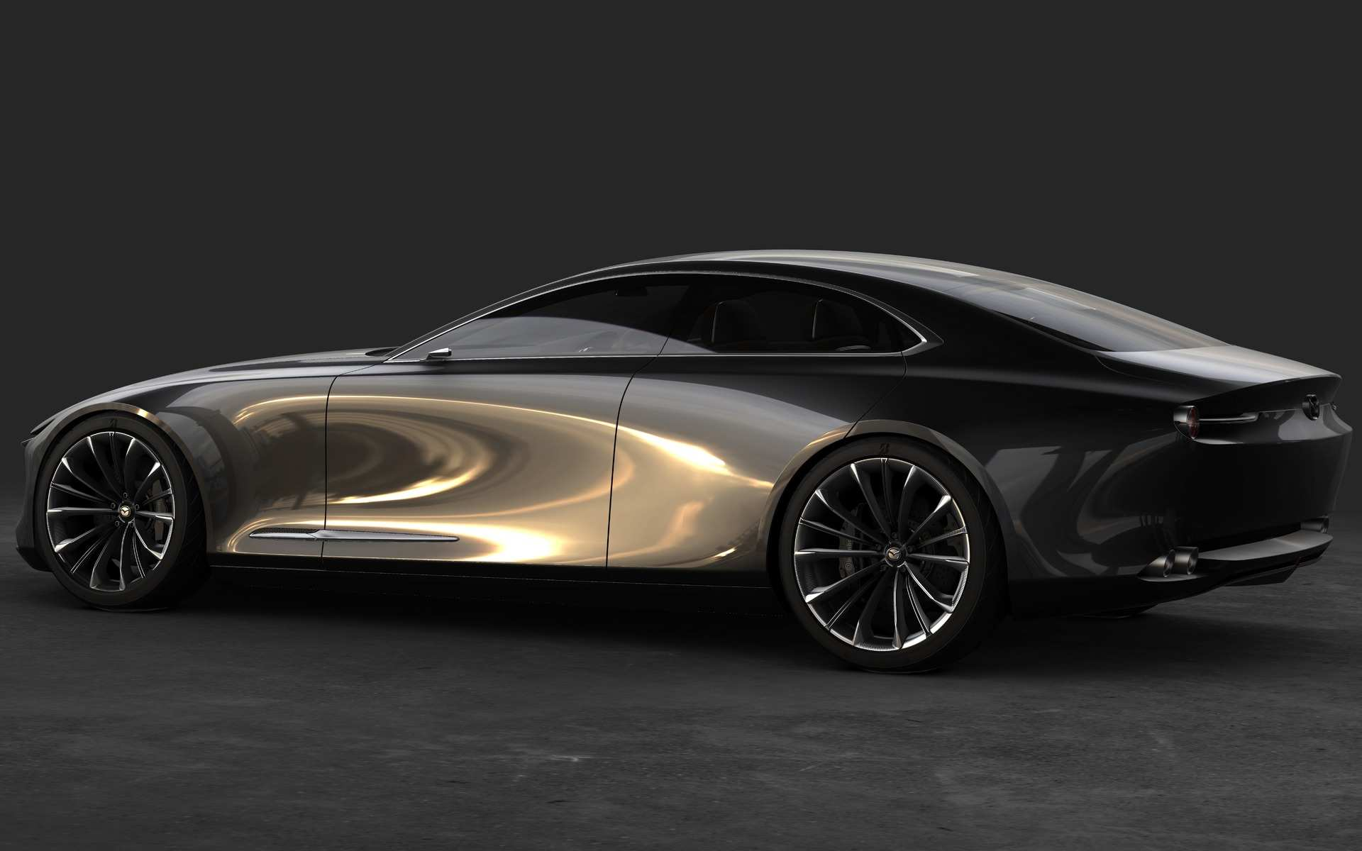 98 New Mazda 6 Vision Coupe 2020 Release Date