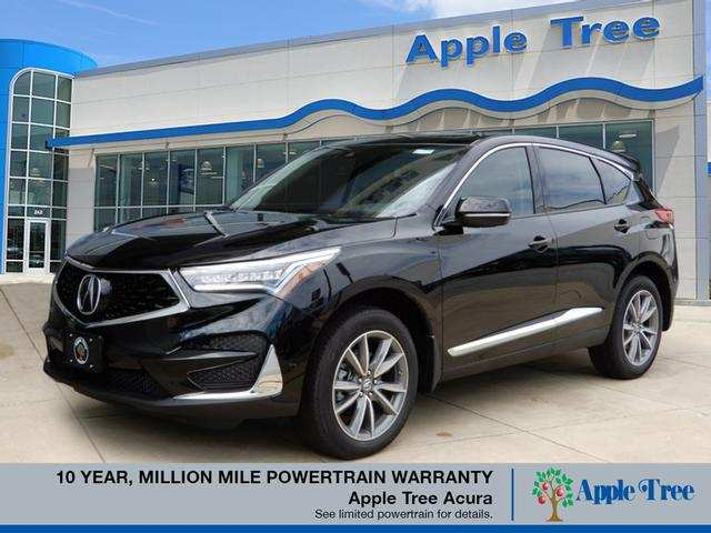 98 The 2019 Acura Rdx Preview Price And Review