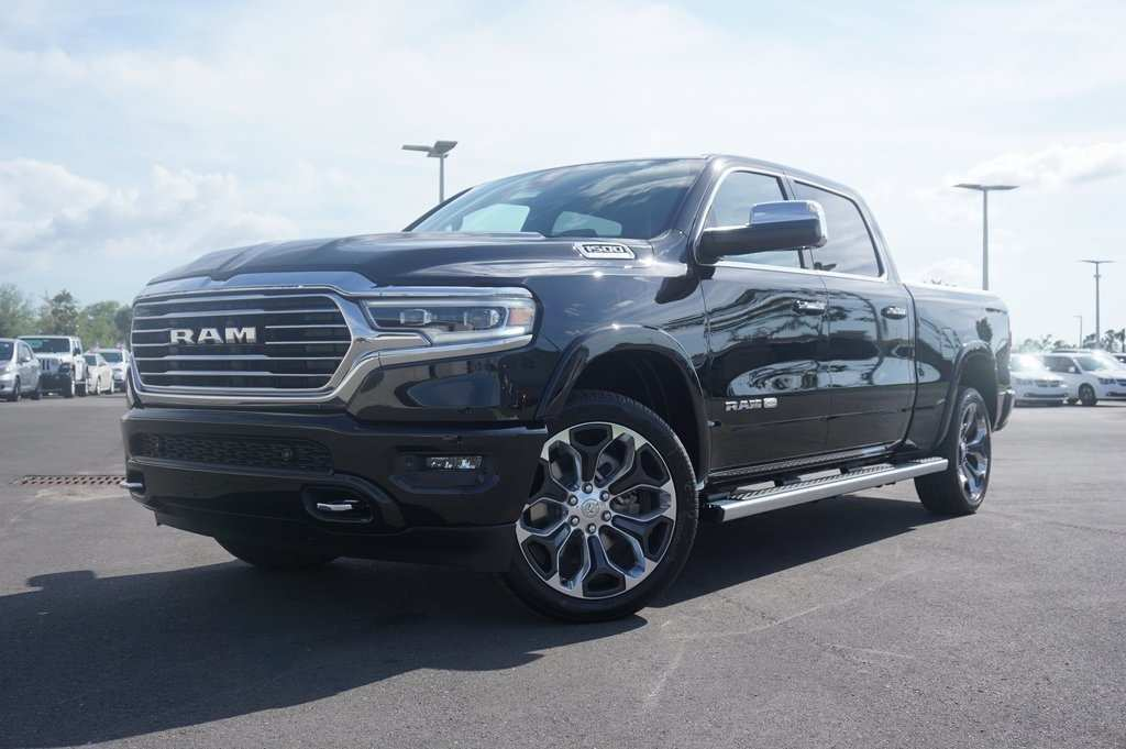 98 The 2019 Dodge 4X4 Spesification