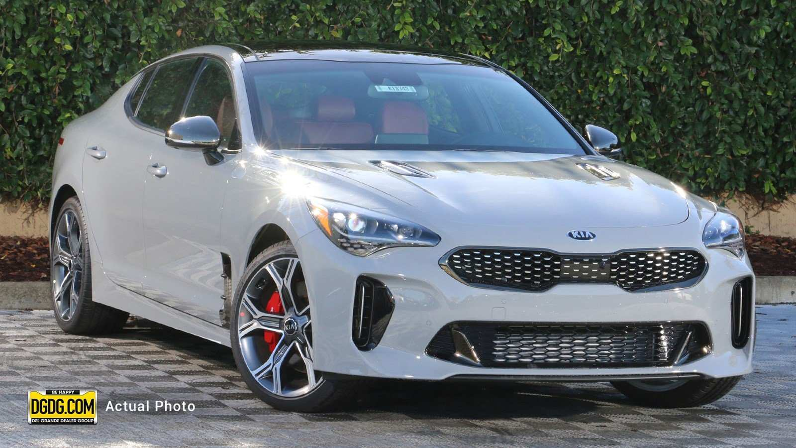 98 The 2020 Kia Stinger Gt2 Redesign And Review