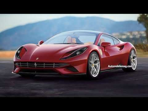 98 The Best 2020 Ferrari Dino Release Date And Concept