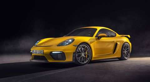 98 The Best 2020 Porsche 718 Cayman History