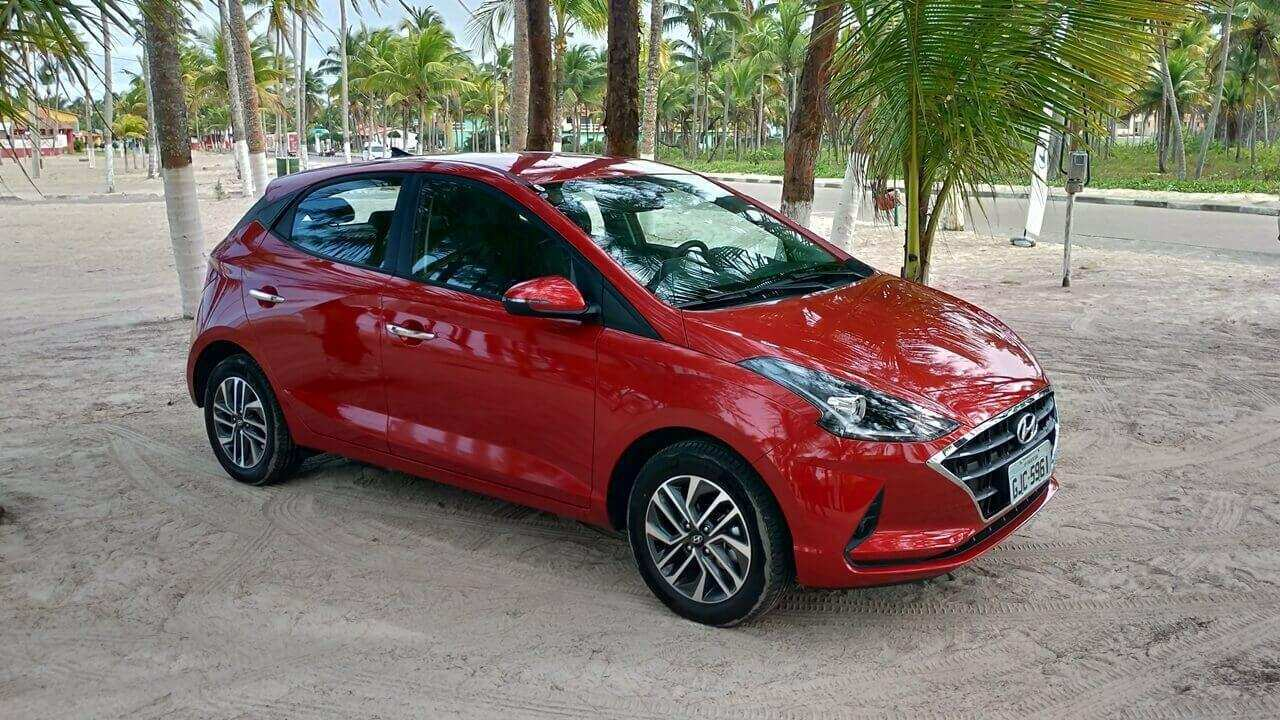 98 The Best Hyundai Hb20 2020 Price And Release Date