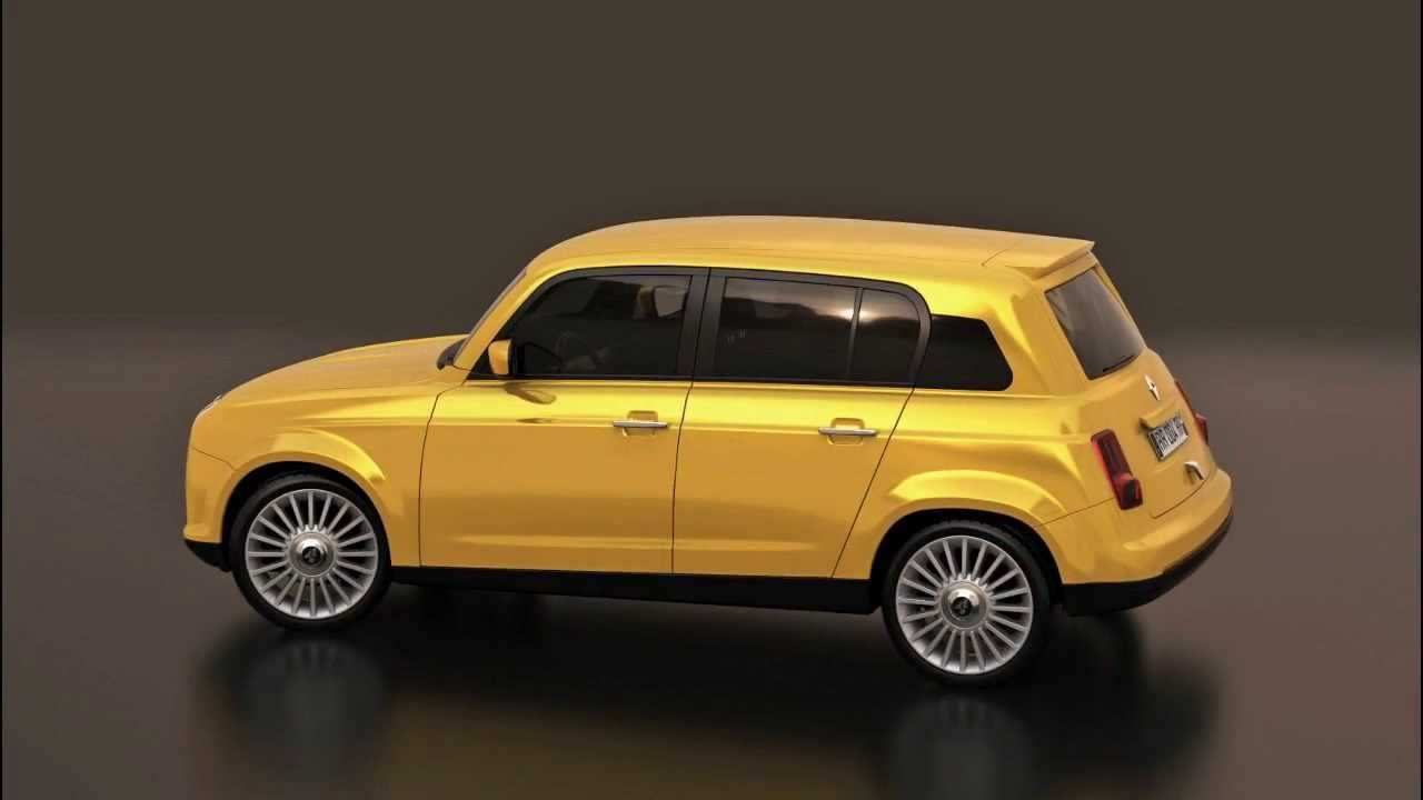 98 The Best New 2019 Renault 4 Rumors