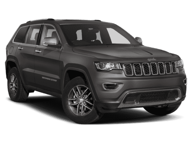98 The Jeep New Suv 2020 Spesification