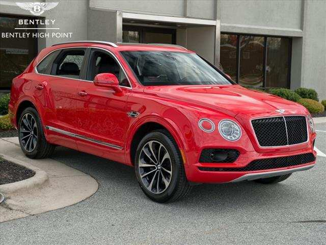99 A 2019 Bentley Bentayga V8 Price Prices