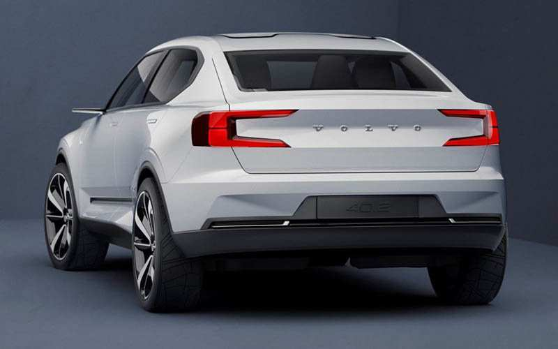99 All New Volvo 2019 Coches Electricos Price And Review