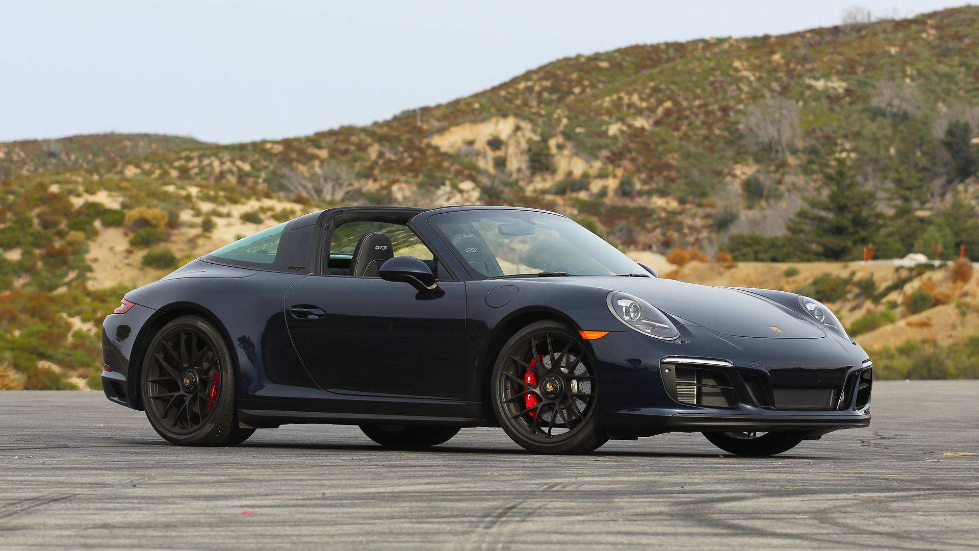 99 Best 2019 Porsche Targa Gts Model