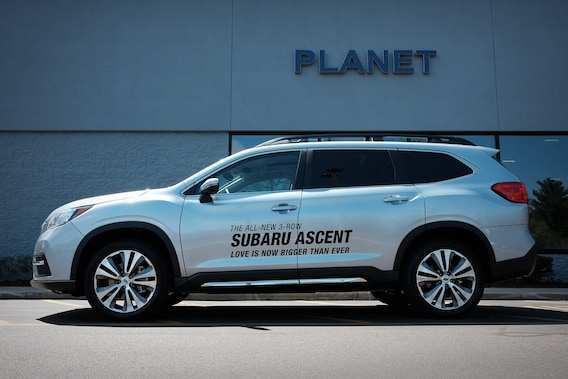 99 Best 2019 Subaru Ascent Release Date Pictures