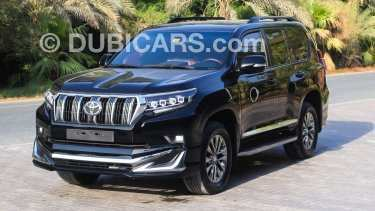 99 Best 2020 Toyota Prado Spy Shoot