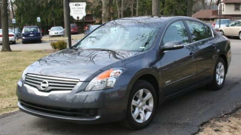 99 Best Nissan Altima Hybrid Prices