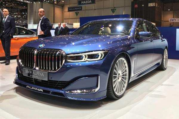 99 New 2019 Bmw Cars Price And Release Date