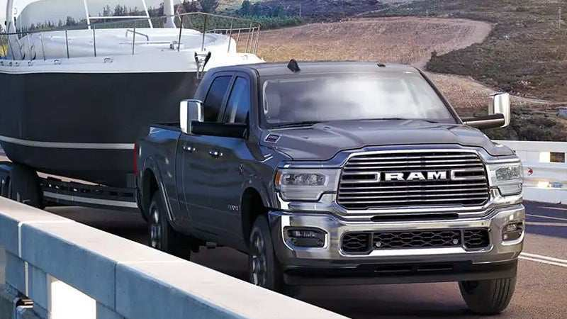 99 New 2019 Dodge 2500 Diesel New Model And Performance