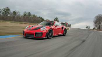 99 New 2019 Porsche Gt2 Rs Release Date And Concept