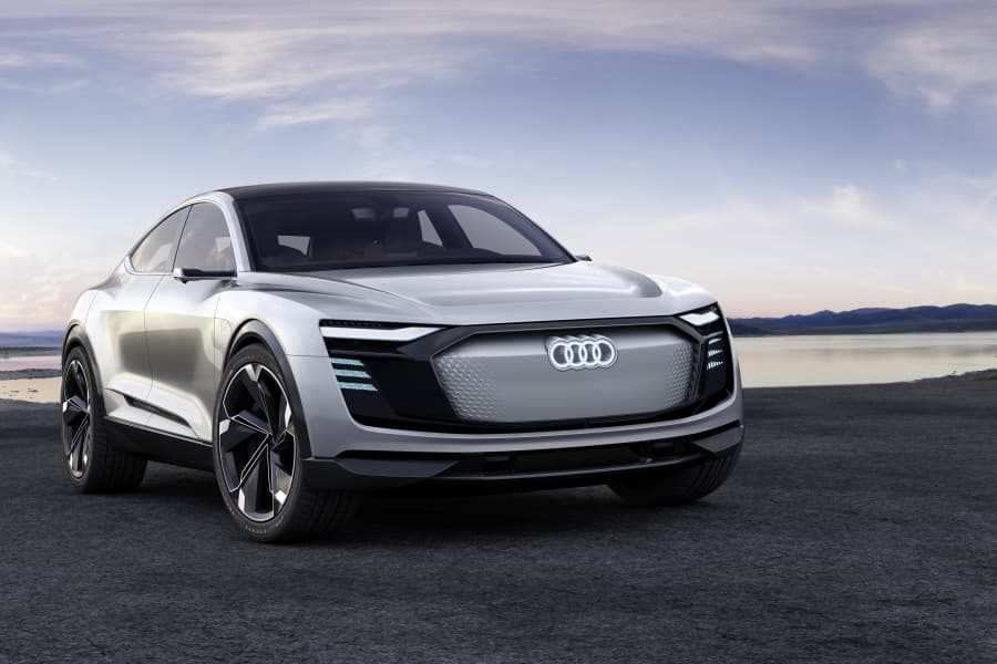 99 New Audi Zukunft 2020 Redesign And Concept
