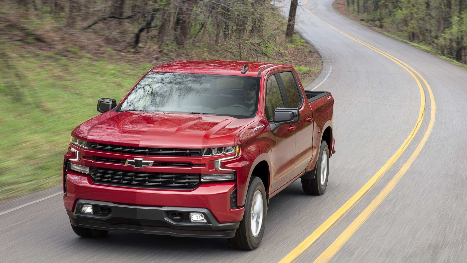 99 New Chevrolet Silverado 2020 Photoshop Price