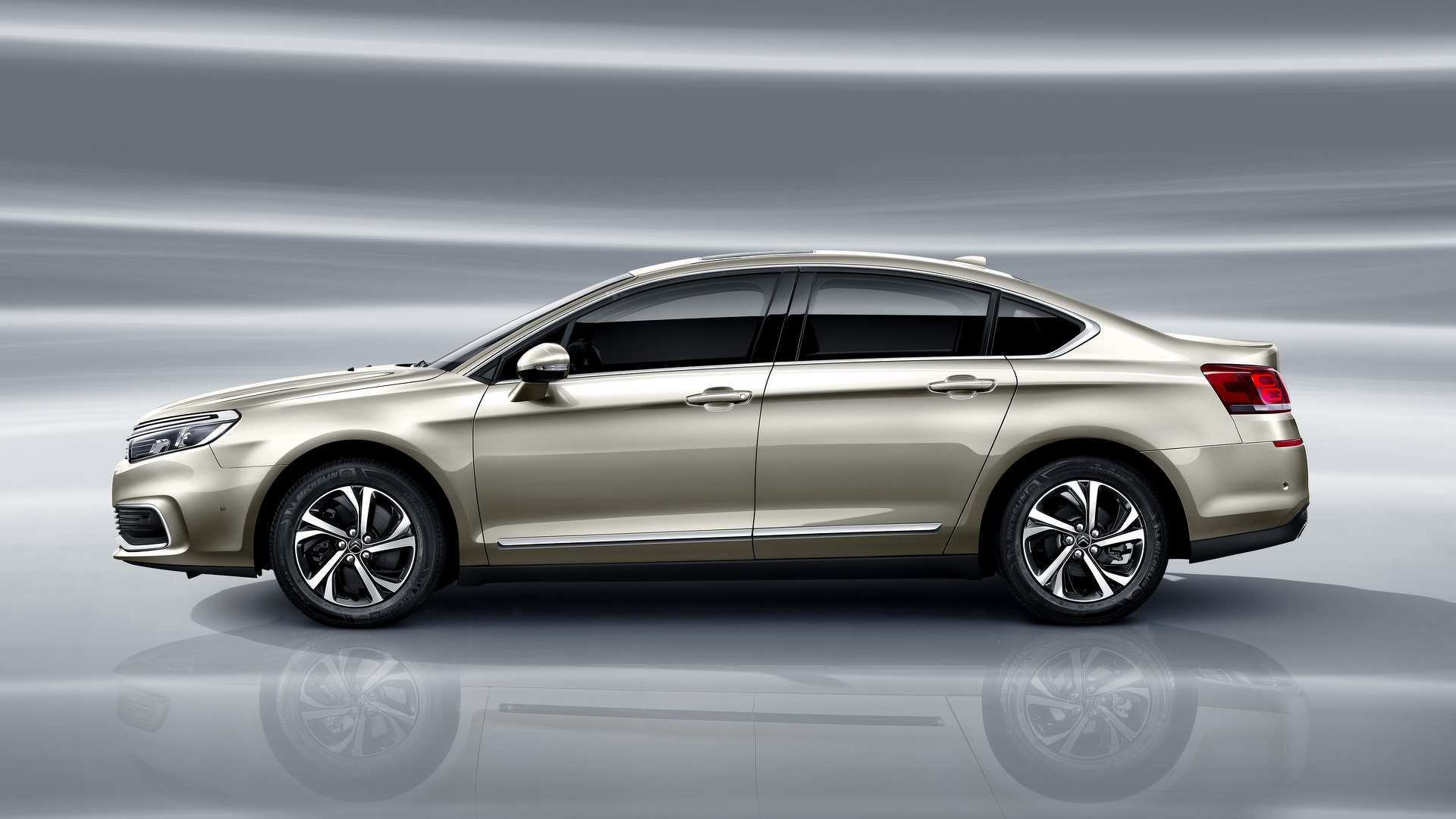 99 New Citroen Ds5 2020 Ratings