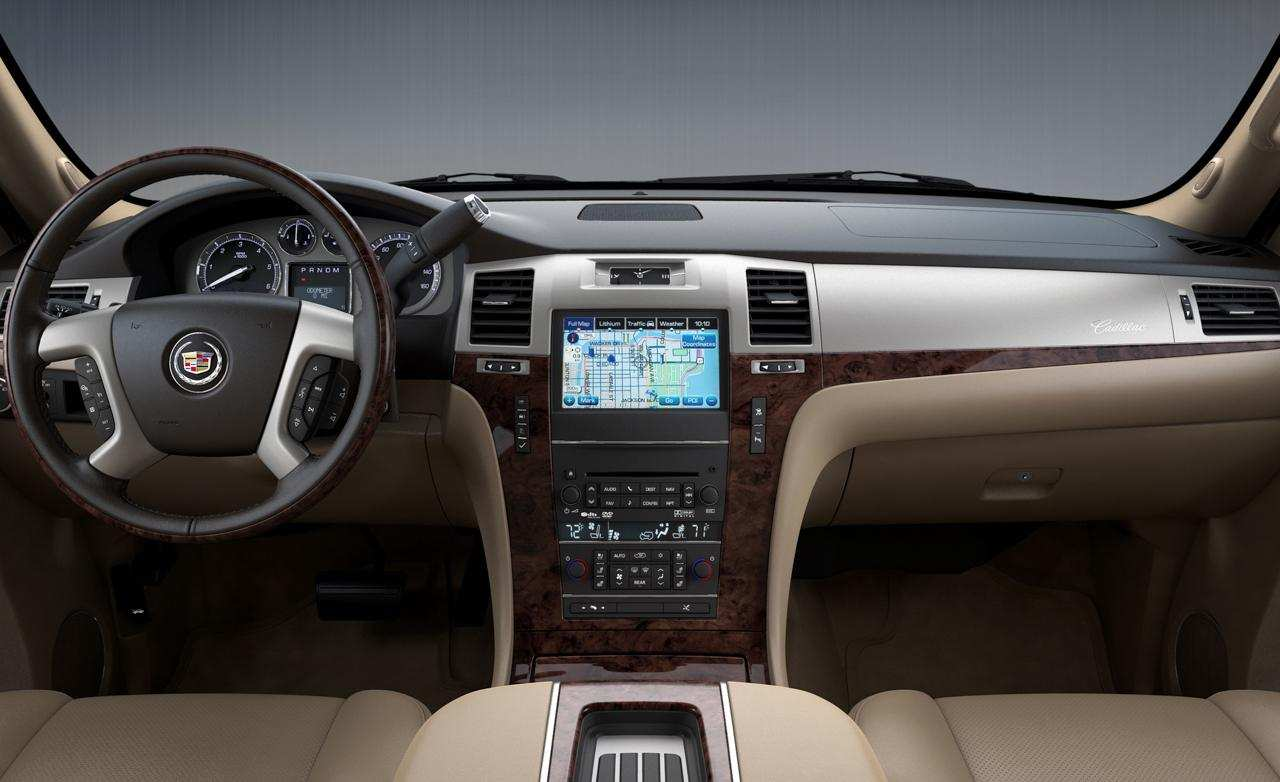 99 The 2019 Cadillac Dts Research New