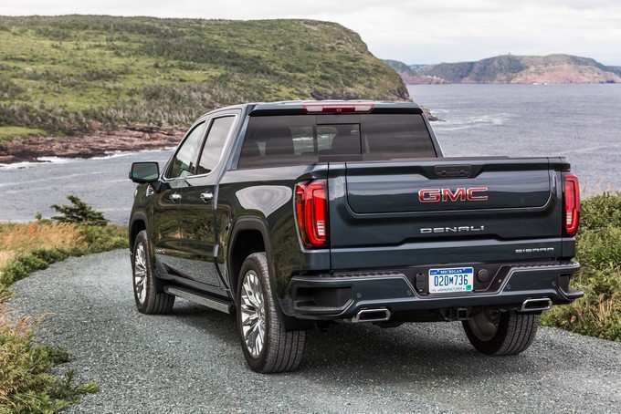 99 The 2019 Gmc 1500 Release Date Ratings