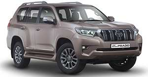 99 The 2020 Toyota Prado Release