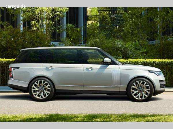 99 The Best 2019 Land Rover Autobiography Specs