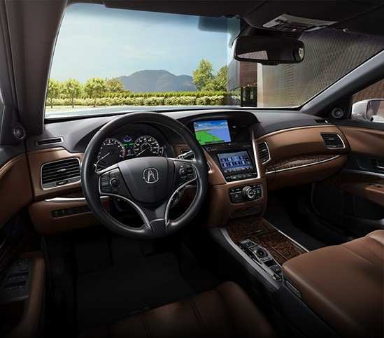 99 The Best 2020 Acura Rlx Release Date Overview