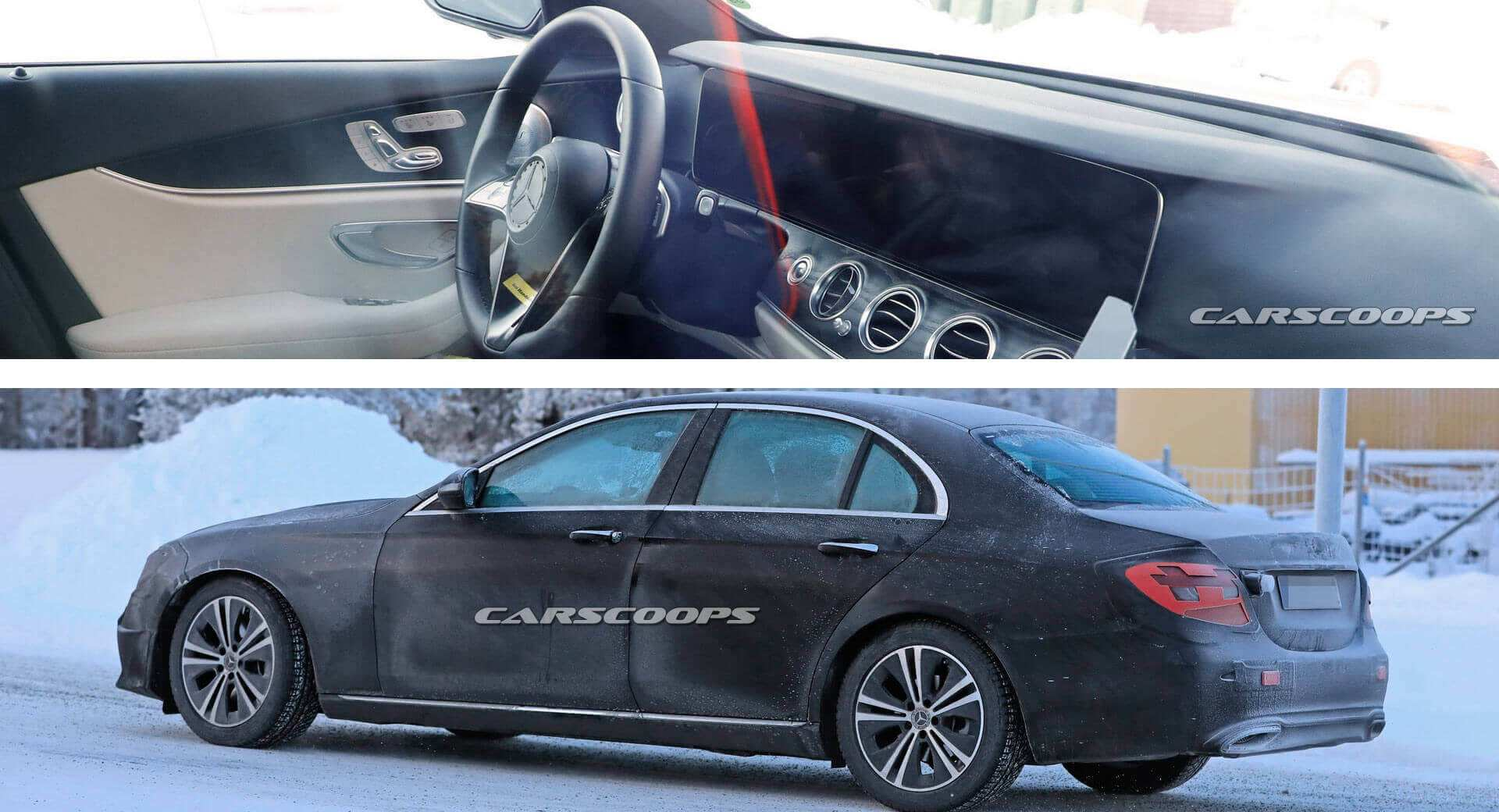 99 The Best 2020 Mercedes Benz E Class Specs And Review