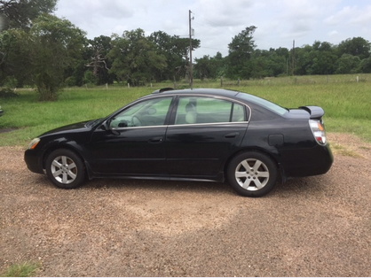 11 A 2003 Nissan Altima 2 5 Price
