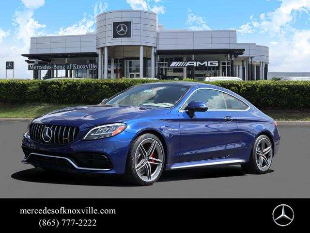 11 A 2019 Mercedes Benz C Class Overview