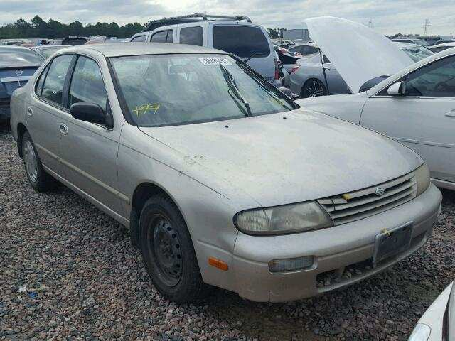 11 New 1996 Nissan Altima Review