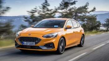 11 New Ford Focus St 2020 Rumors