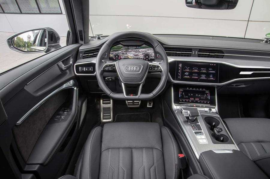 11 New Review Audi 2019 A6 New Interior Interior
