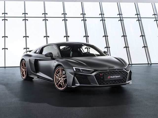 11 New The R8 Audi 2019 Review And Price Price Design And Review