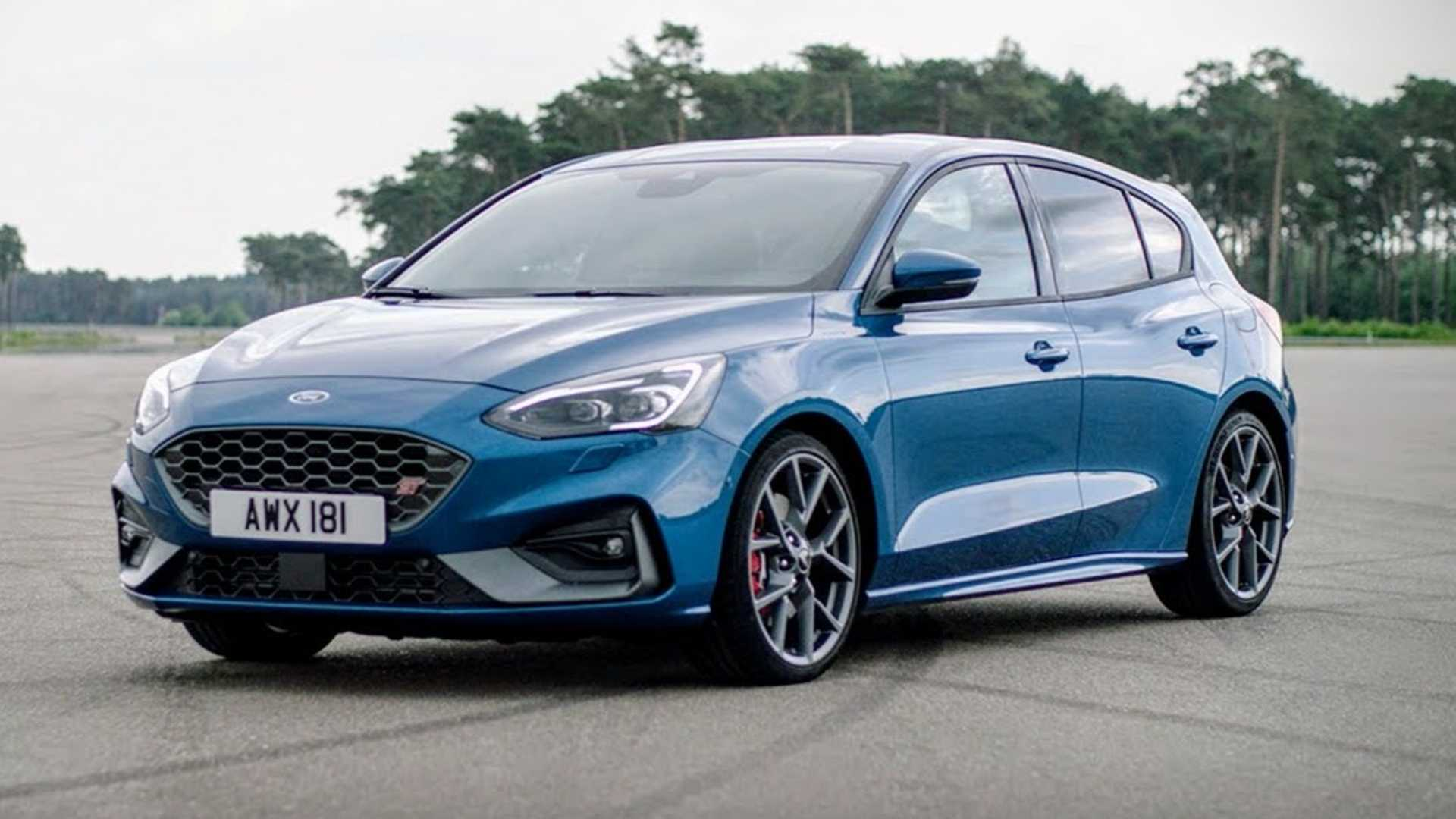 11 The Best Ford Focus St 2020 Interior